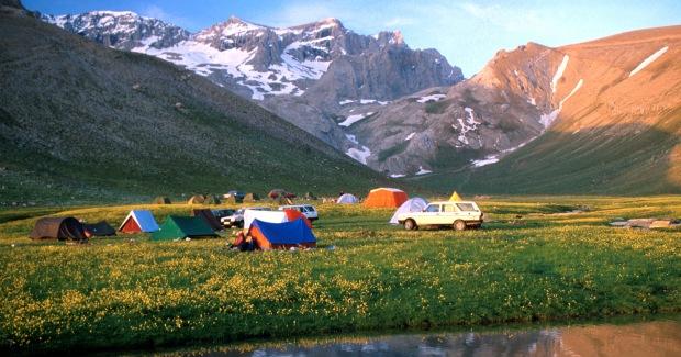 Camping en italie - 2 part 3