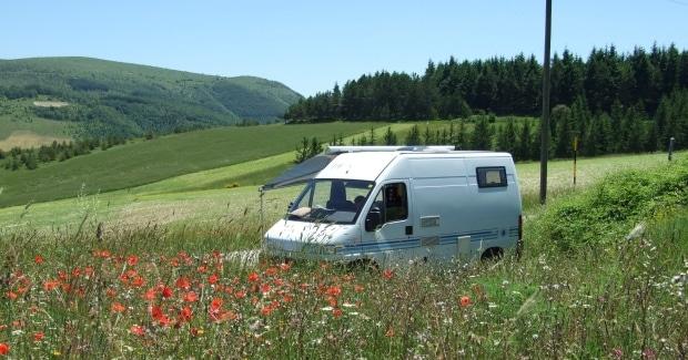 Camper Stoel Tweedehands : Checklist tweedehands camper kopen