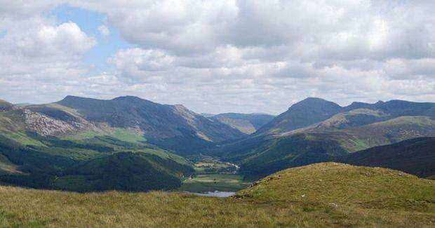Kamperen In Het Lake District Campings Cumbria Meren Park
