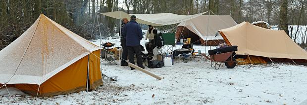 Camping De Waard.De Waard Winterbeleving Op Camping De Hertshoorn