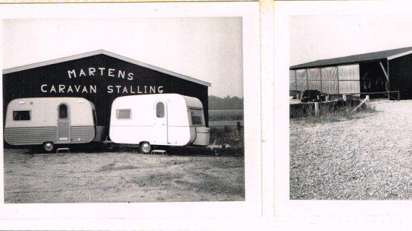 Martens Caravans 60 jaar