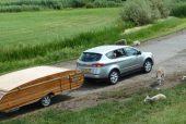 Nieuwe vouwwagens van 2014