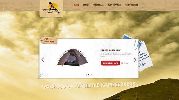 Coleman | tenten, vouwwagens, tests, nieuws | kamperen