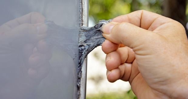 Favoriete Kitresten verwijderen; hoe doe je dat? | Kit, caravan, camper XA81