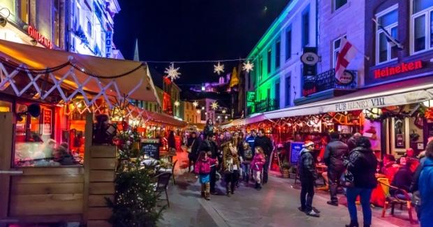5 Redenen Voor Kerst In Valkenburg Grotten Limburg