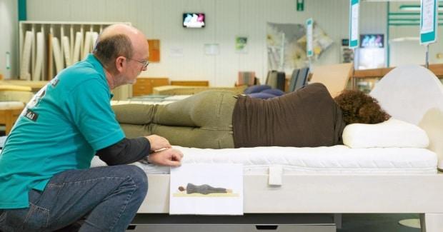 Hardheid Matras H3 : Verbeter je slaapcomfort matras slapen kamperen