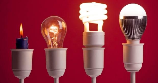 de voordelen van ledverlichting