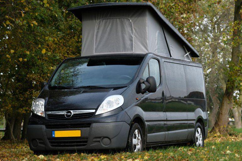 slaaphefdak voor je buscamper camper camperfixx kamperen. Black Bedroom Furniture Sets. Home Design Ideas