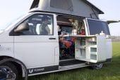 Tonke Van