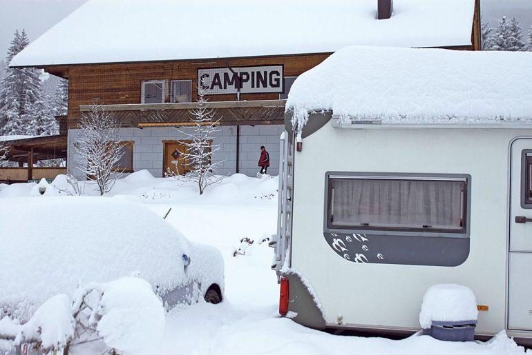 camping lienzer