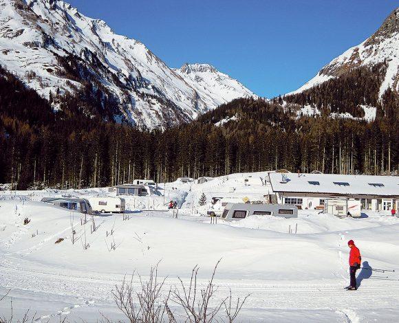 National Camping Kals