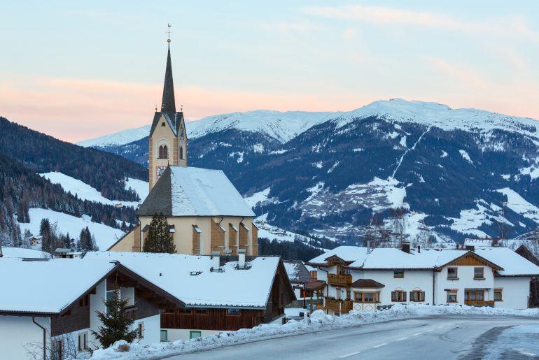 Tirol Shutterstock