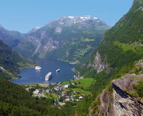 Noordkaap Lofoten