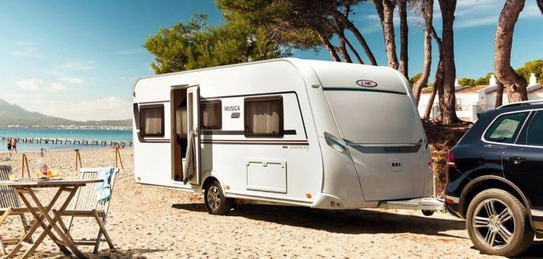 LMC caravan   caravans, tests, nieuws   kamperen   ACSI FreeLife