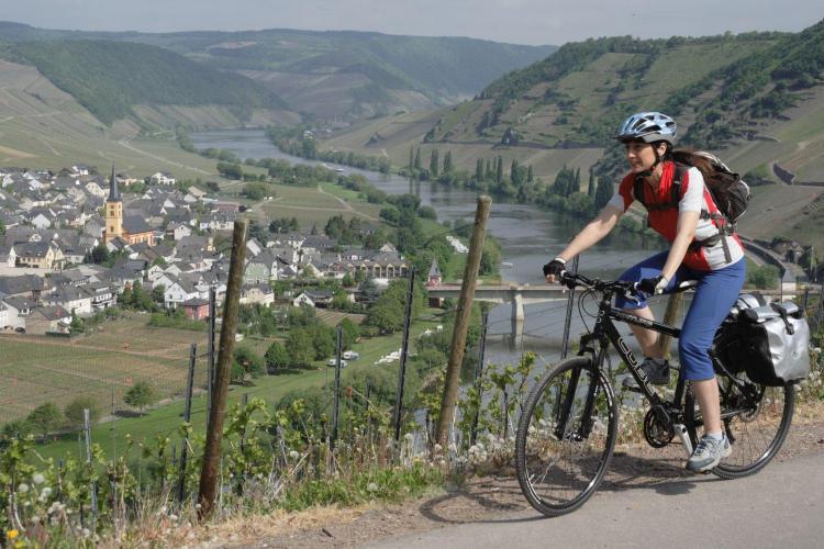 fietsen duitsland ambassadeur