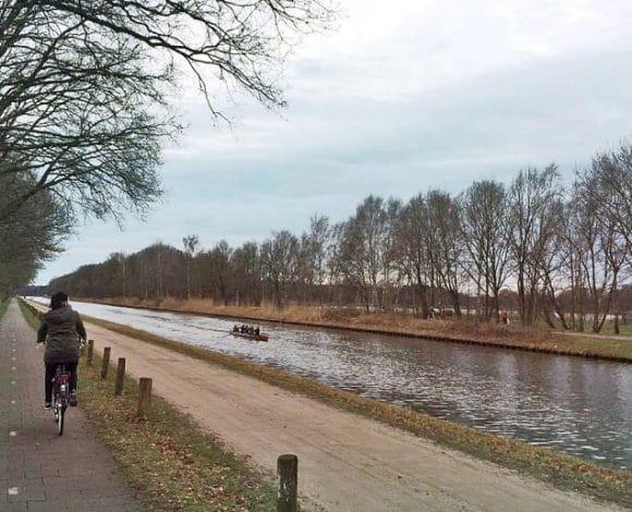 Fietsen in het Hart van Brabant