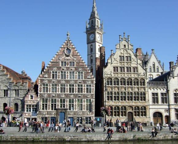 Gent Vlaanderen