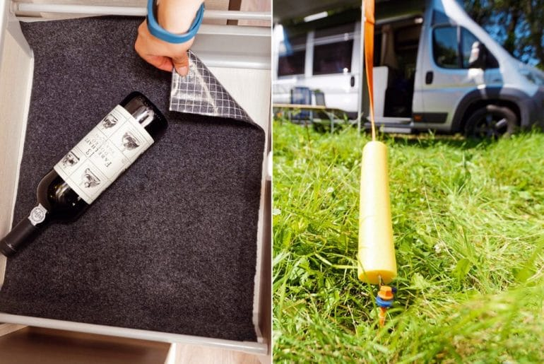Life Hacks Op De Camping Tips Trends Acsi Freelife