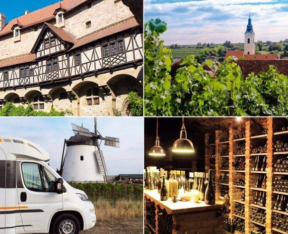 Weinviertel Oostenrijk