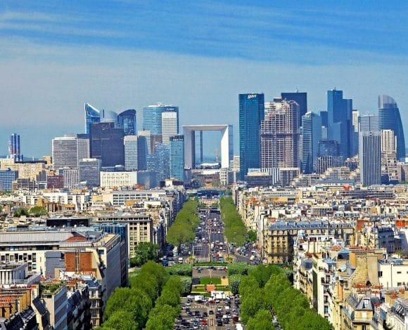 milieuzones frankrijk