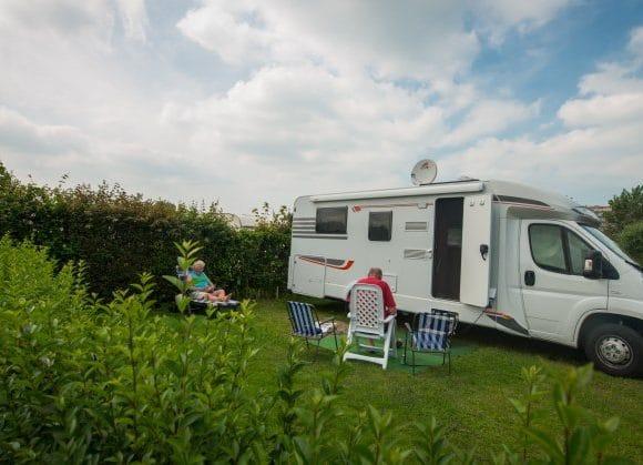 Camping Poldervallei Middelkerke