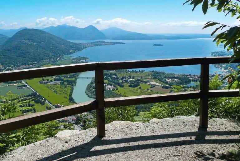 De heilige bergen_Sacri Monti