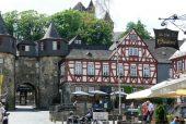 Oranjeroute Duitsland Braunfels