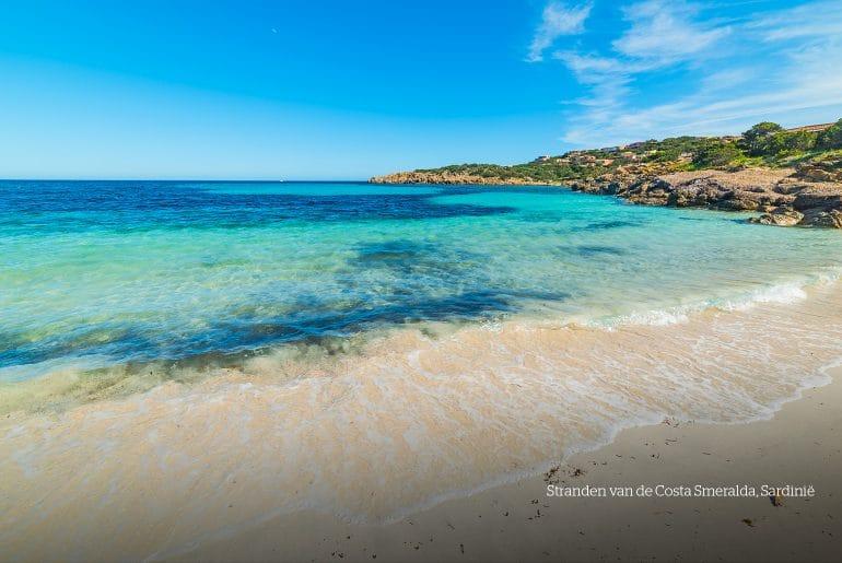 Costa Smeralda, Sardinië