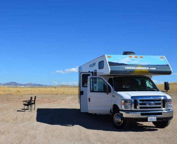 Camperverhuur Denver-Grand Teton