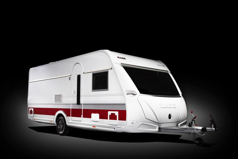 KABE Caravan 2018_front