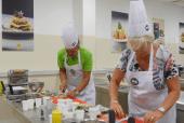 levensgenieters kookworkshop