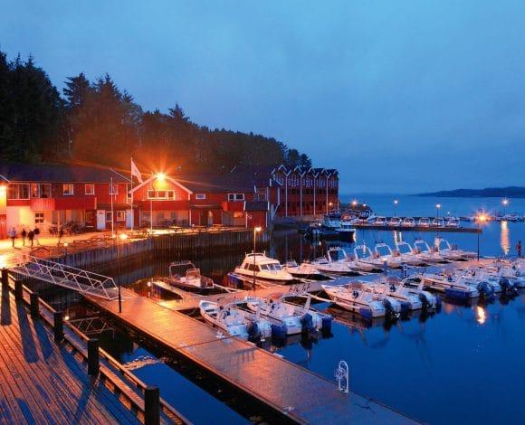 Trondelag Noorwegen