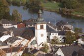 Luxemburg Moezeldal Wormeldange
