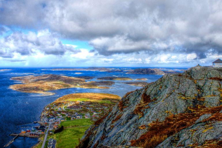 Trøndelag _Lauvsnes