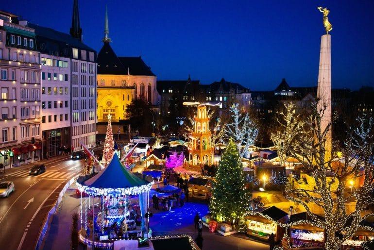 Top 5 Kerstmarkten In De Buurt Acsi Freelife