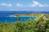 Dalmatië_archipel