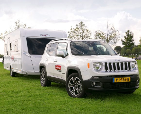 ACSI FreeLife TestTour 2017_Jeep Renegade