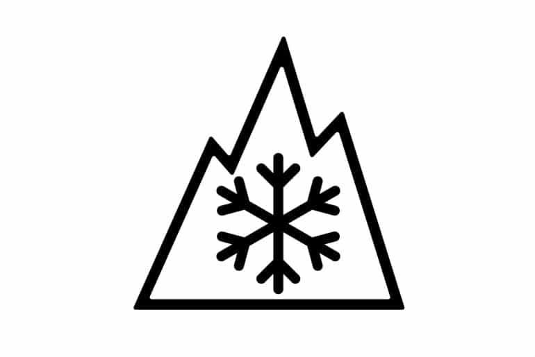 Alpine-symbool