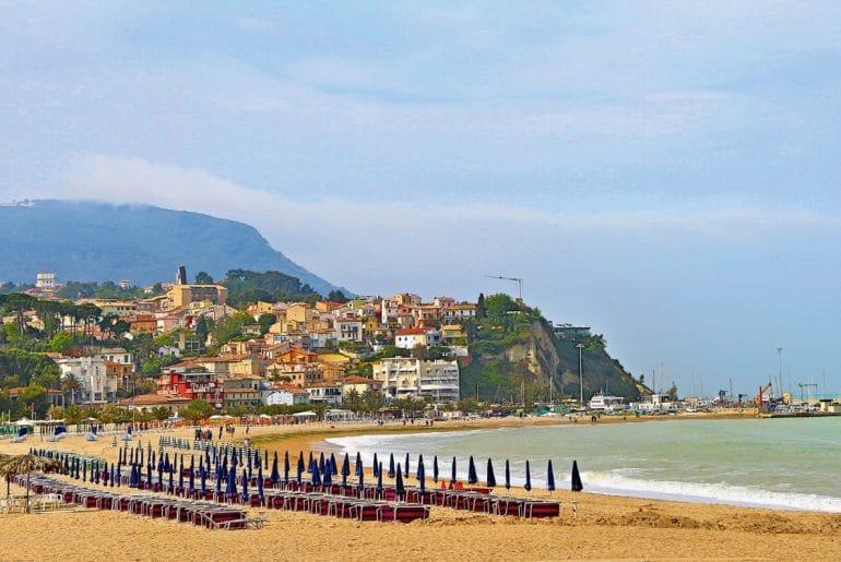 Midden-Italië_Monte Conero