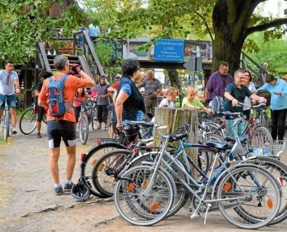 Spreewald_fietsen