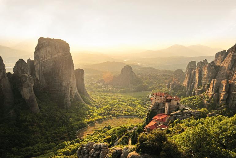 Balkan_Meteora