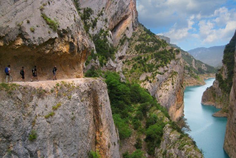 Lleida Pirineus_Mont rebei ©Alejandra Ribas