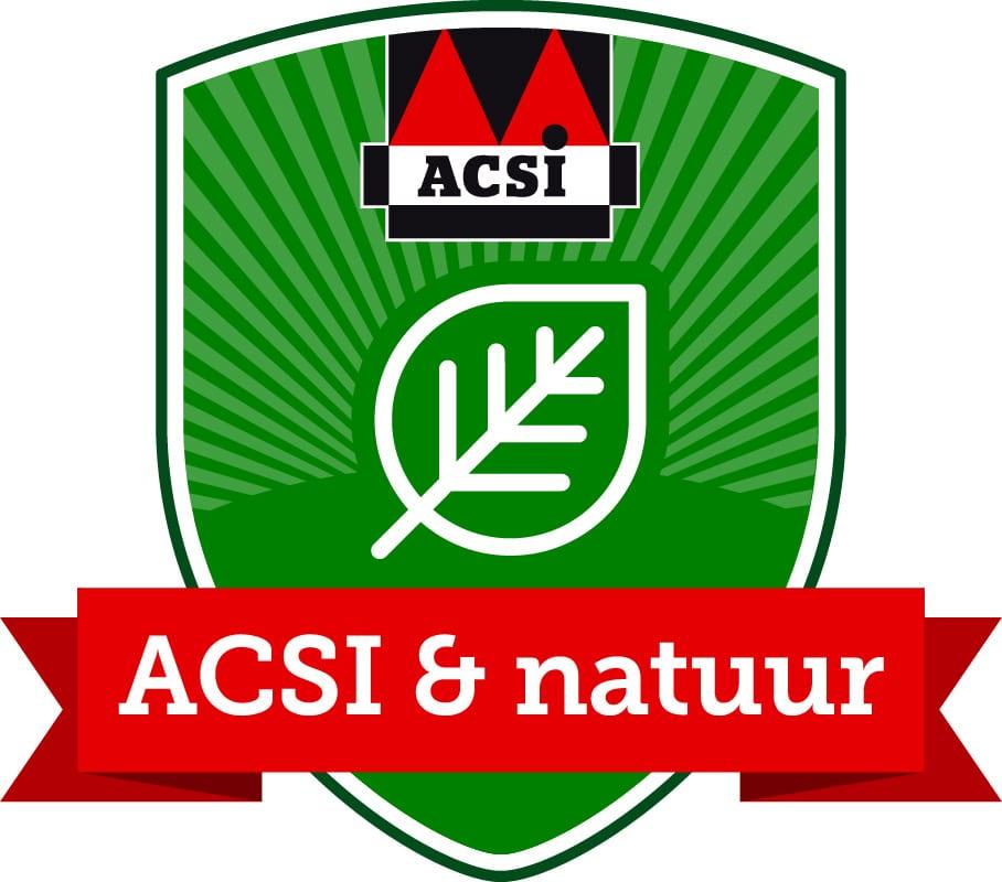 ACSI & natuur