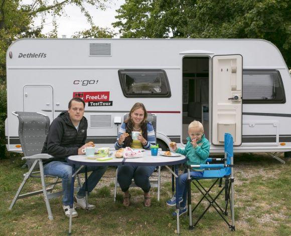 testtour 2017_dethleffs c'go_ gezinskampeerders