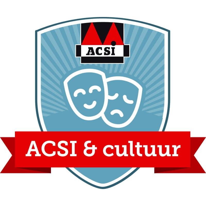 ACSI & cultuur