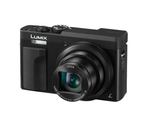 Maak kans op deze Panasonic LUMIX fotocamera