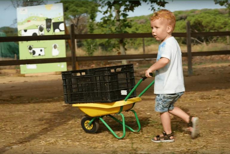 Duuc boerderij