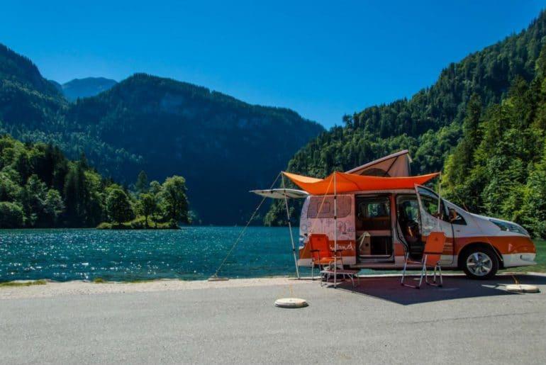 Camper Stoel Tweedehands : Bestelbus ombouwen tot camper tips advies kamperen doe het zelf