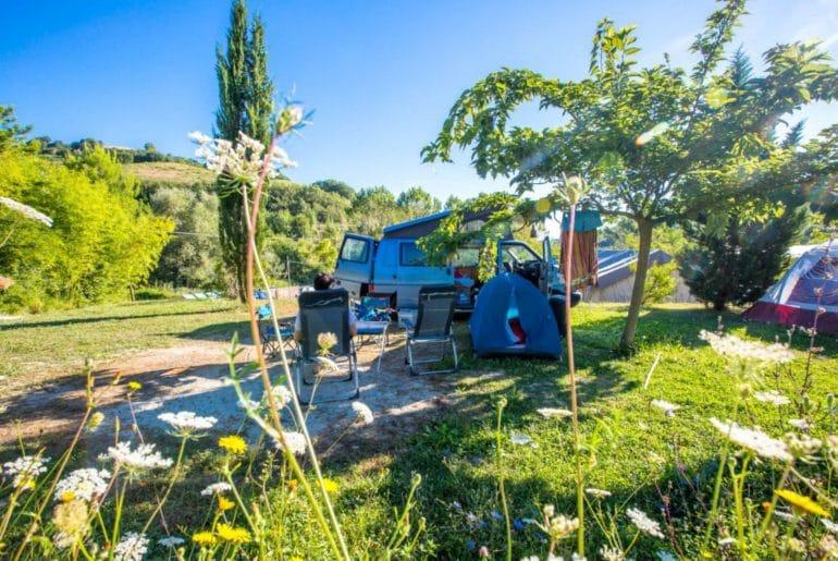 bestelbus ombouwen camper