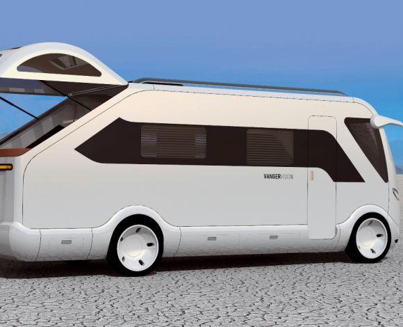 Camper van de toekomst_Vangervision